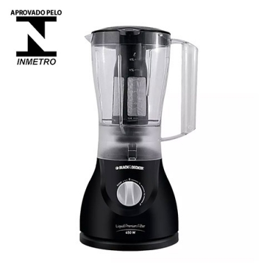 Liquidificador BLACK E DECKER