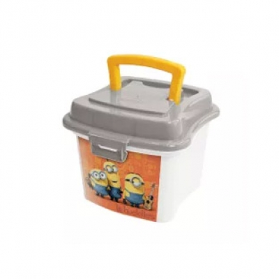 Mini Box - Minions - Plasútil