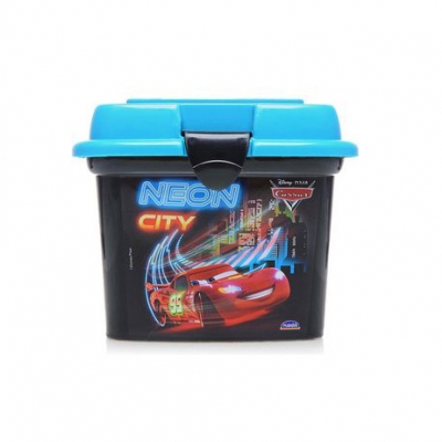 Mini Box carros PLASUTIL